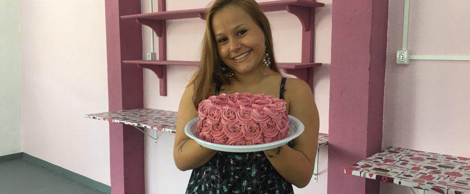 Malu Brigadeiros & Cia supera as vendas do ano passado